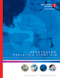 Heartsaver Pediatric First Aid